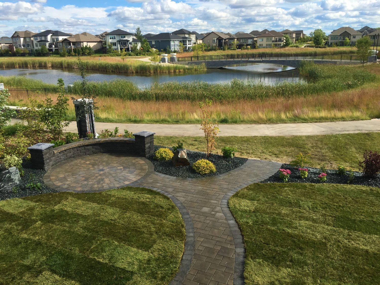 Winnipeg Landscaper